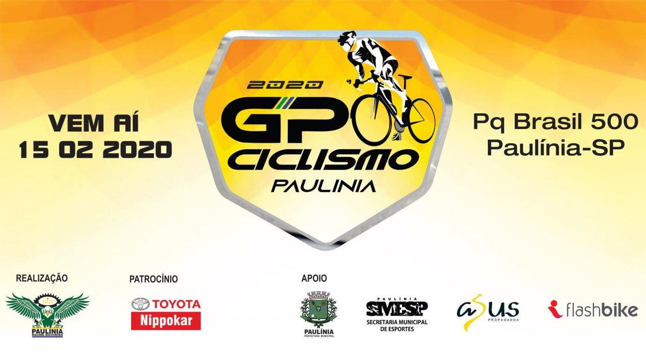 GP Paulínia de Ciclismo